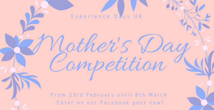 *Mother's Day Competition*