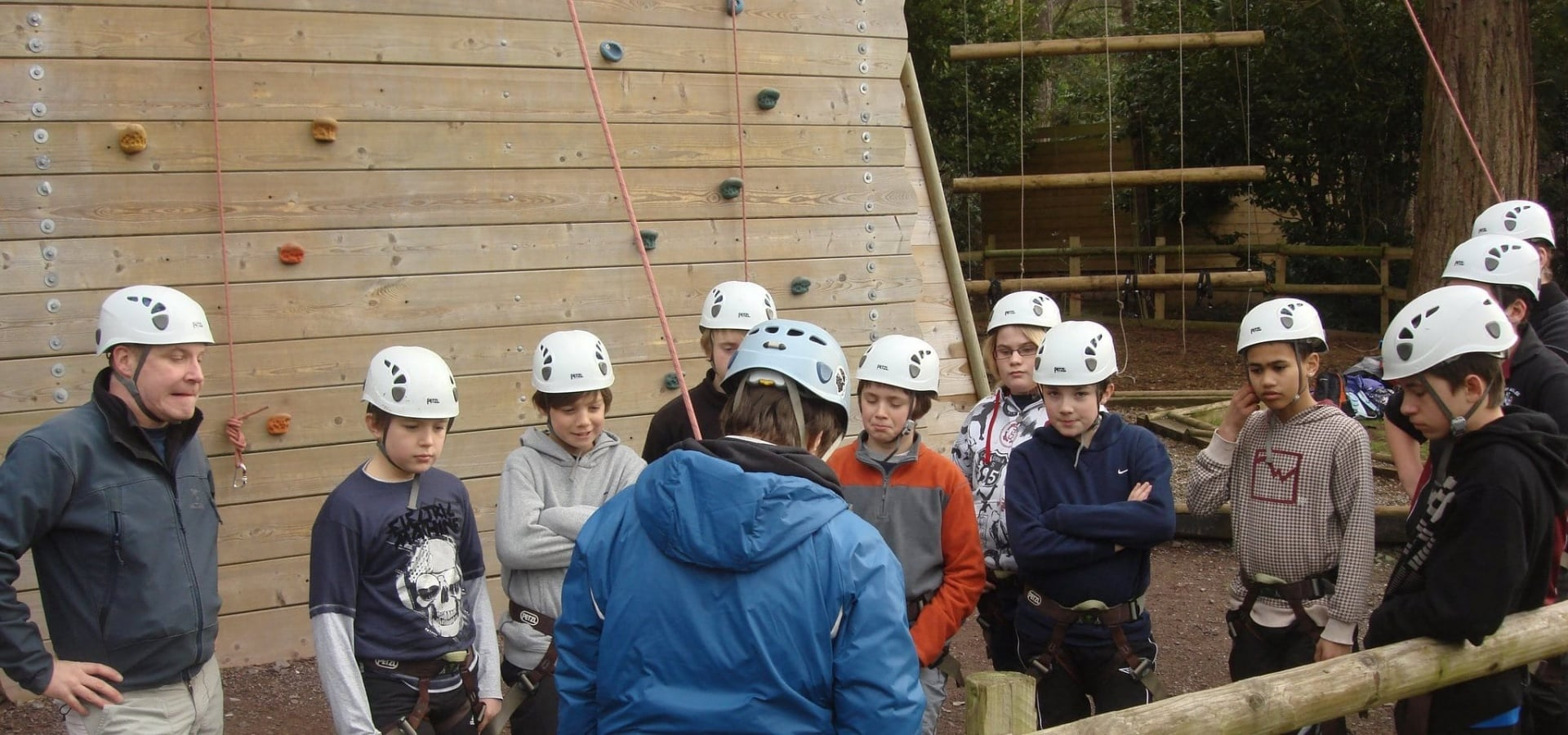 Full Day Multi Adventure Activity Course - Shropshire-4