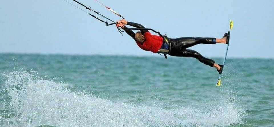 Kitesurfing 1 Day Course-2