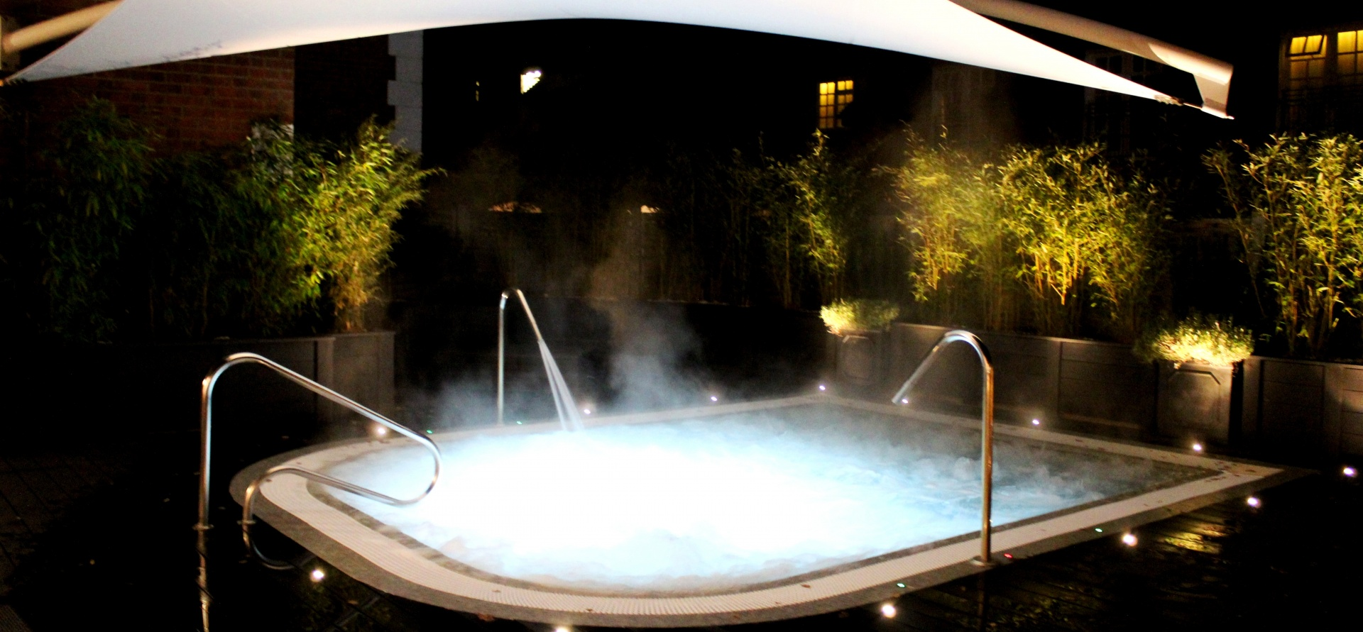 Evening Spa & Dinner at Champneys Forest Mere-8