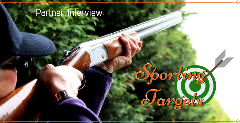 Partner Interview: Sporting Targets