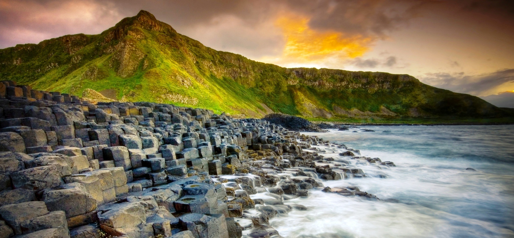 Game of Thrones Tour with Giant's Causeway - Belfast-4