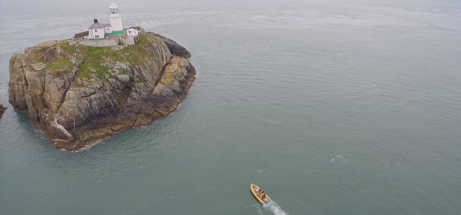 Jet Therapy RIB Ride Pembrokeshire - Kids-5
