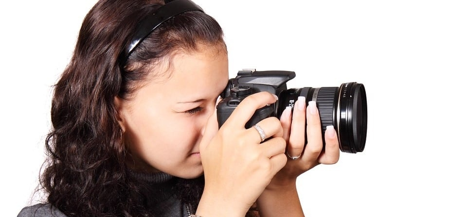 Beginners Digital SLR Photography Course - West Midlands-2
