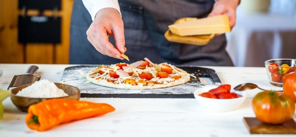 Two Hour Pizza Masterclass Cooking Workshop In Glasgow