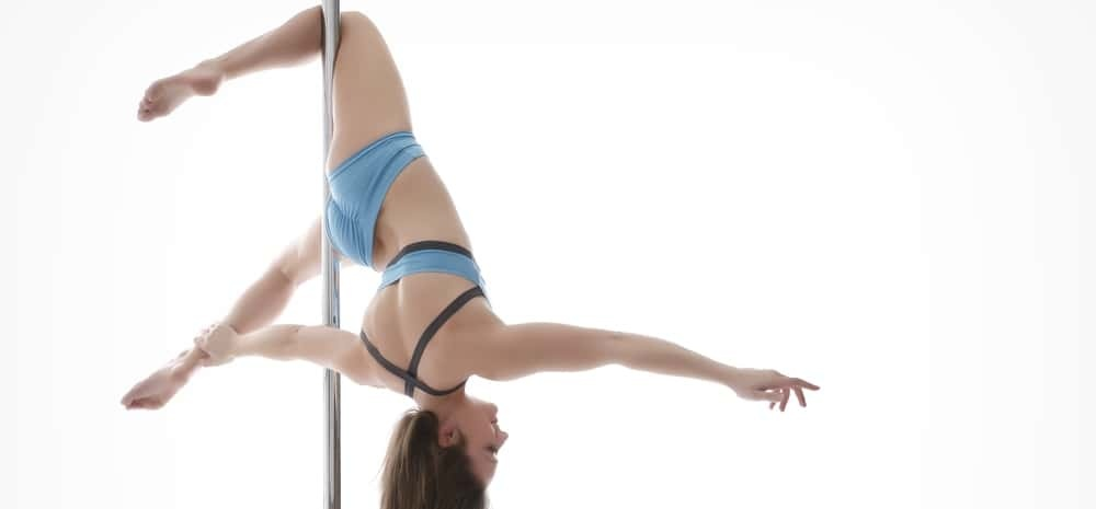 Exeter Pole Dancing - 1 Month Unlimited-5