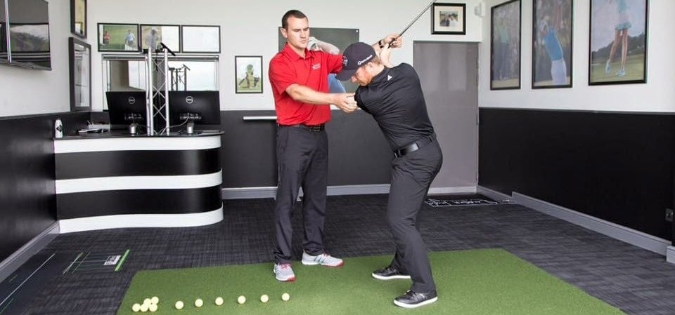PGA Professional 30 Minute Golf Lesson-1