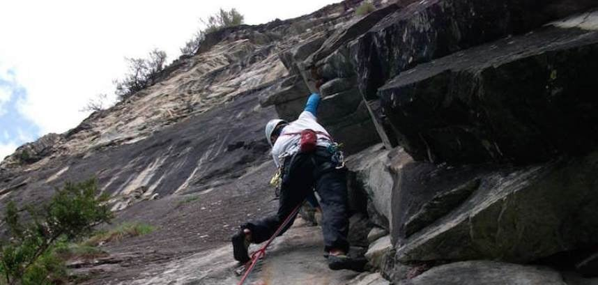 Yorkshire Rock Climbing Experience For 4-3