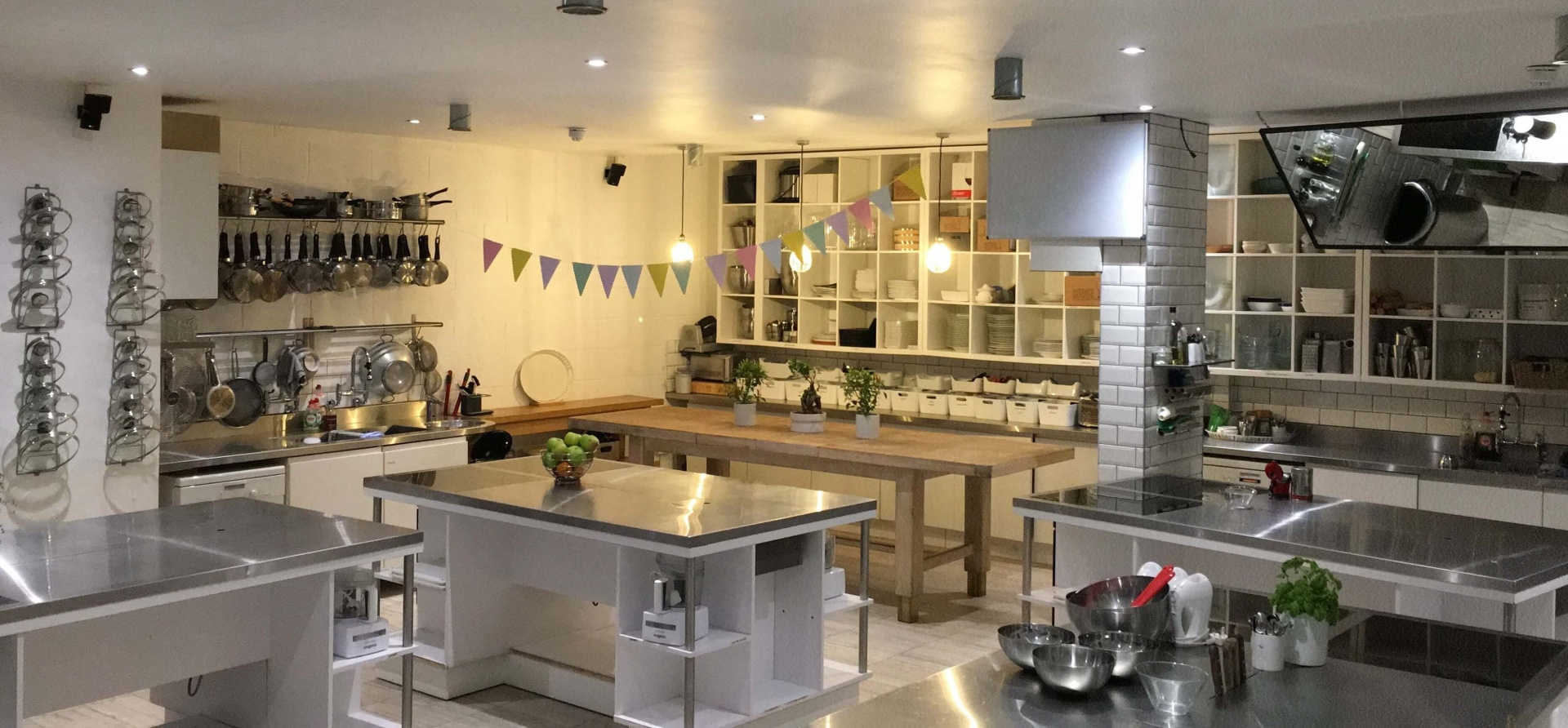 Date Night Cookery Class for Two in London-10