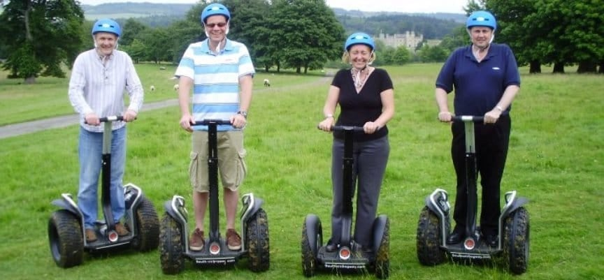 Kent Segway Experience-3