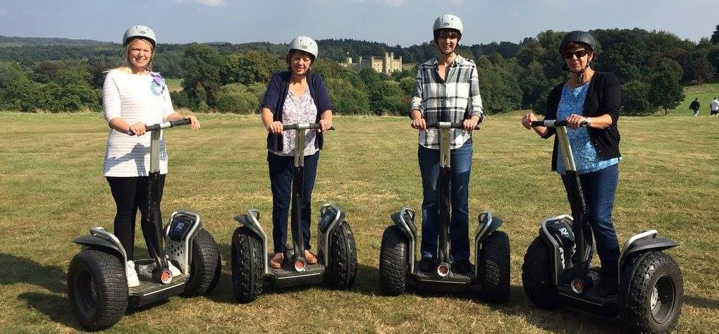 Kent Segway Experience-5
