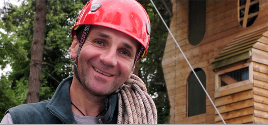 Full Day Multi Adventure Activity Course - Shropshire-6