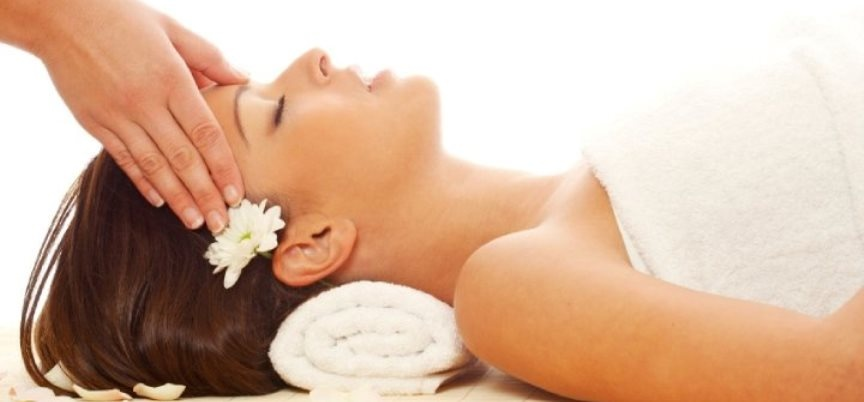 Tranquillity Spa Day for Two - Bournemouth-6