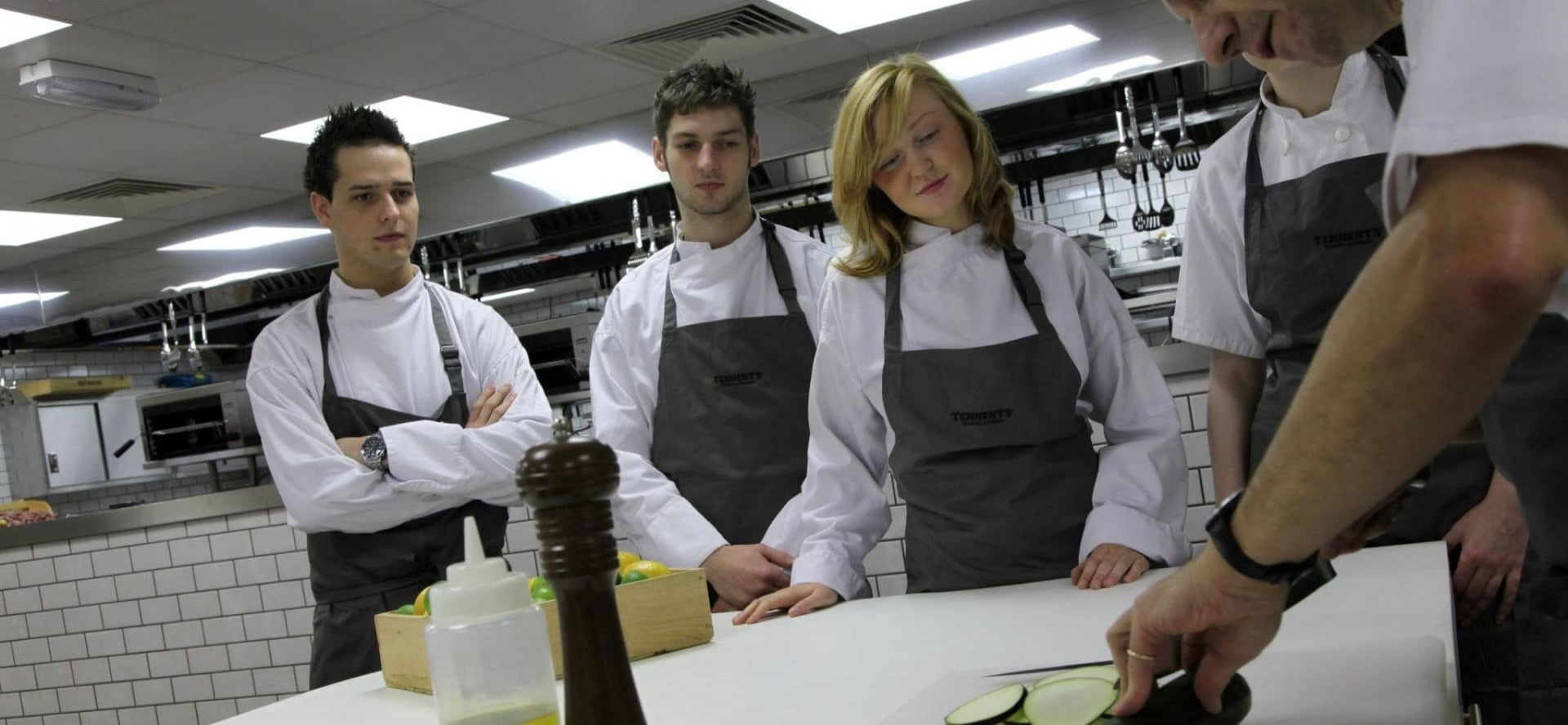 Student Cookery Workshop in Glasgow-3