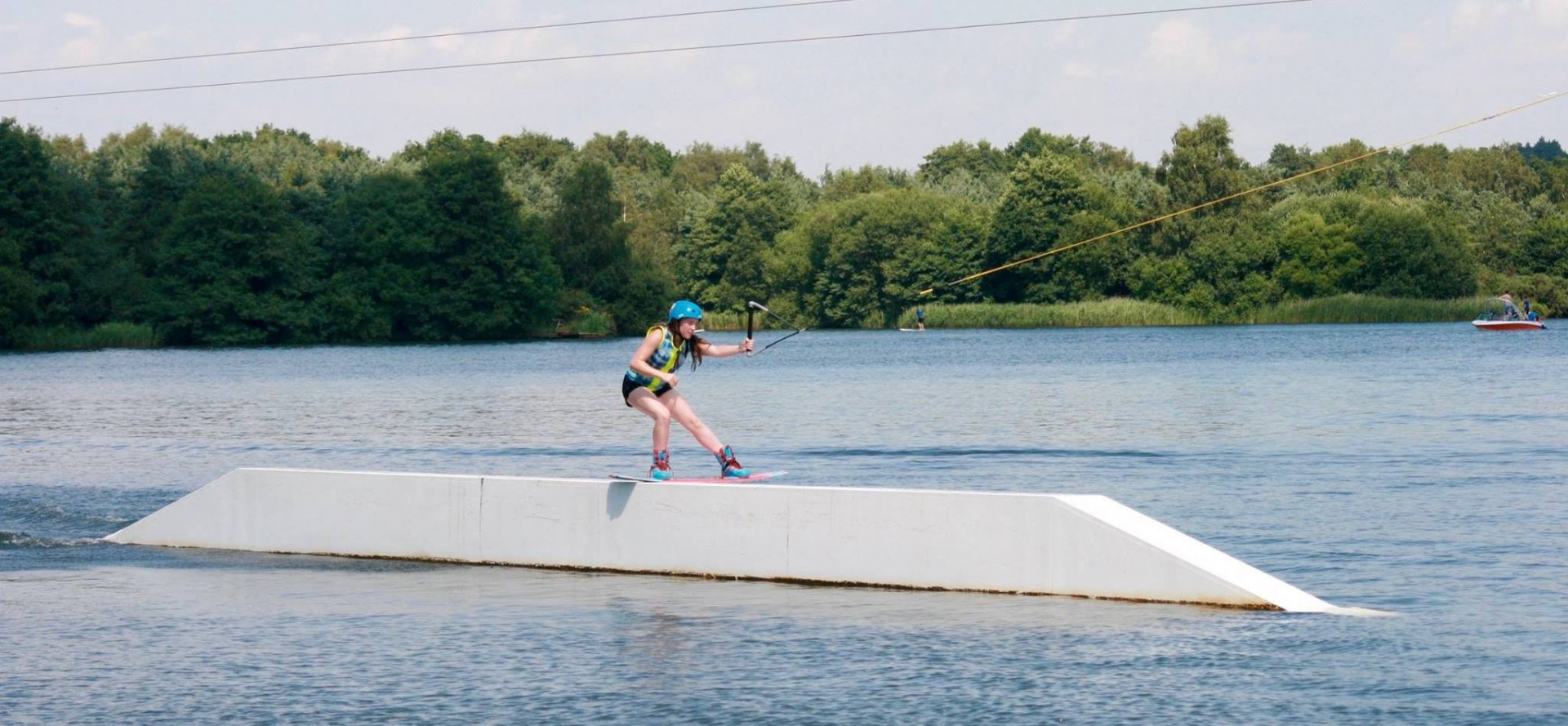 One Hour Wakeboarding Experience in Surrey-1