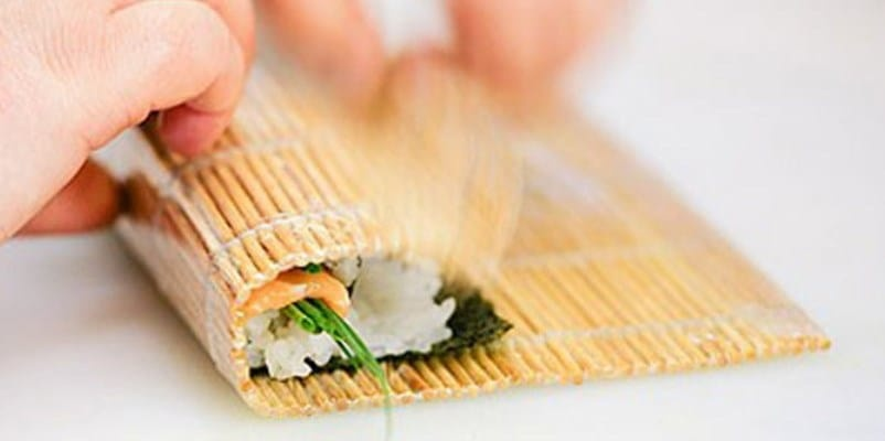 London Sushi Cookery Class - Half Day-4