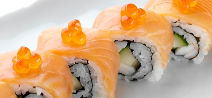 London Sushi Cookery Class - Half Day-3