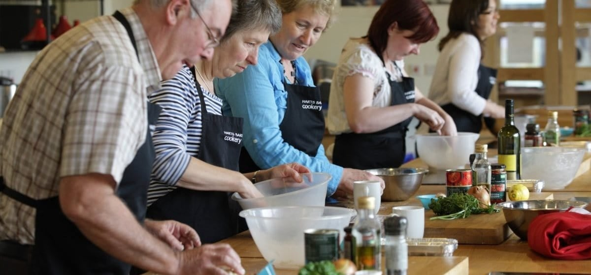 A Taste of Thai - Cookery Lesson in Gloucestershire-2