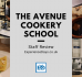 Staff Review: The Avenue Cookery School