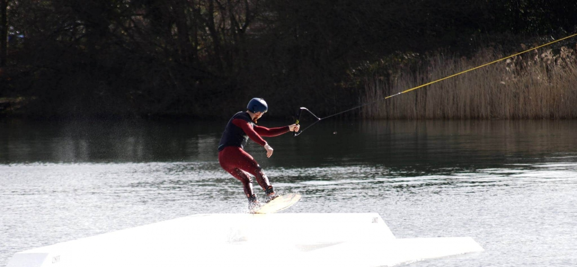 One Hour Wakeboarding Experience in Surrey-5