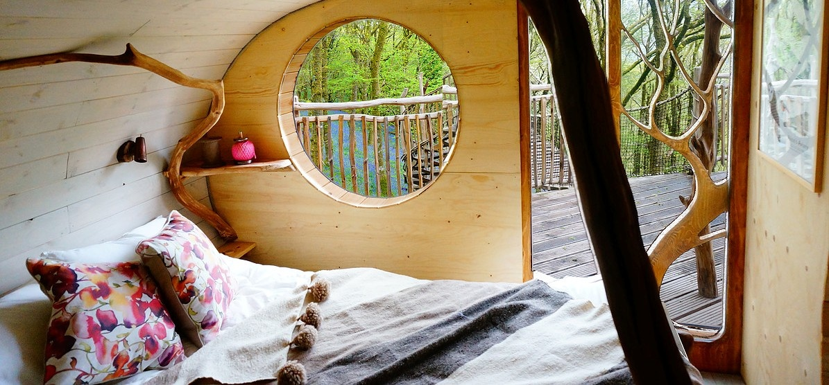 Treehouse Experience for 2-3