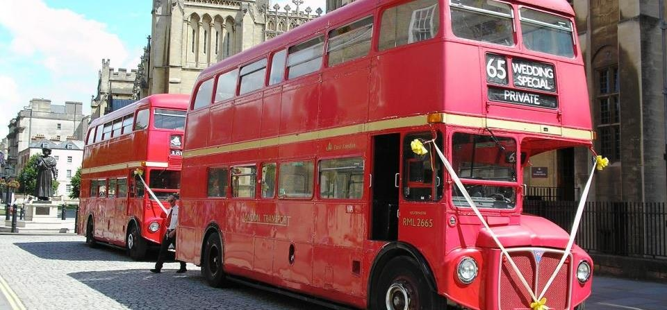 Windsor and Eton Sightseeing Bus Tour for Two-5