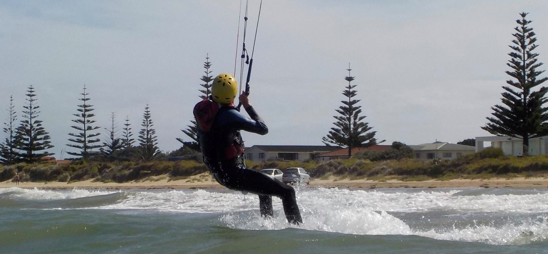 Kitesurfing Lesson - 2 Day Course-3