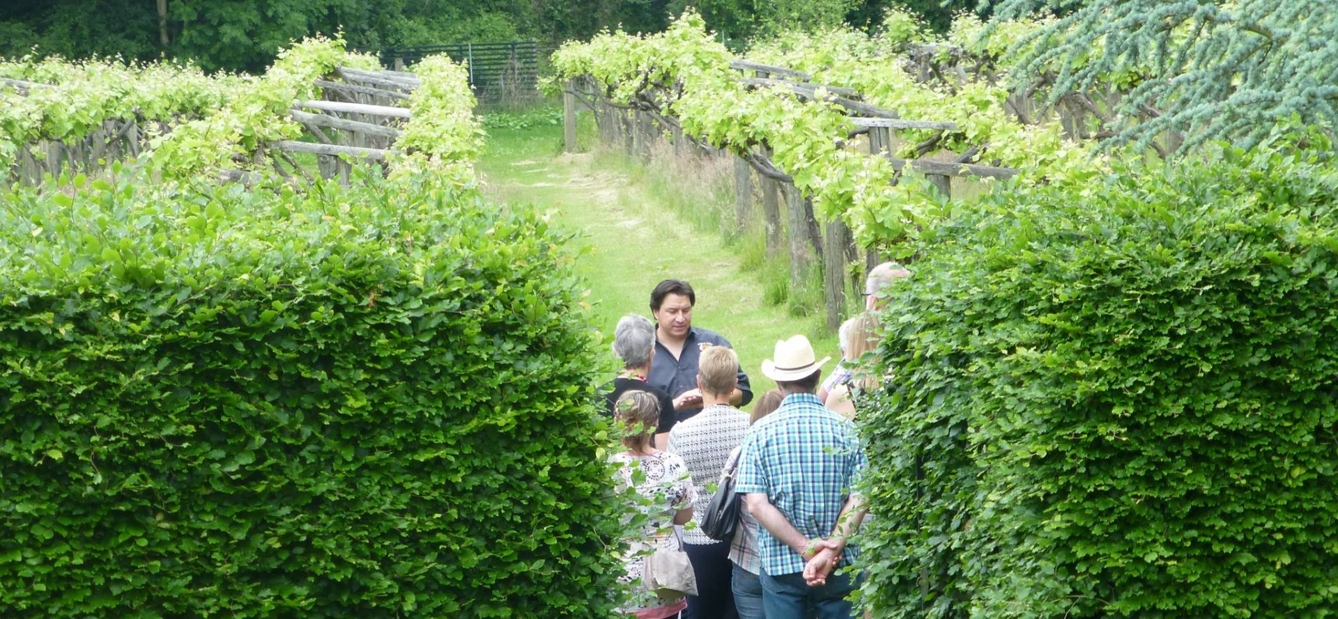 Oxfordshire Winery Tour And Wine Tasting For Two-1